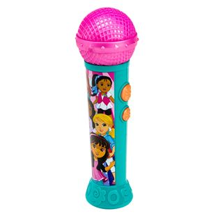 Dora and Friends Sing It Together Microphone