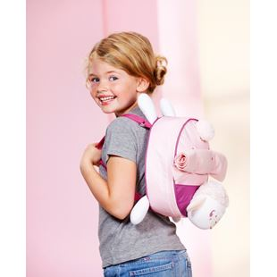 Baby Annabell Changing Back Pack