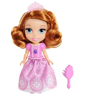 Disney Princess Sofia the First Pink Doll