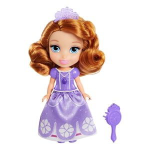 Disney Princess Sofia the First Purple Doll