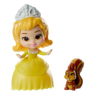 Sofia the First Amber doll