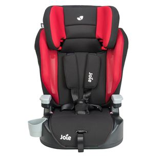 Joie Elevate 1-2-3 Car Seat- Cherry