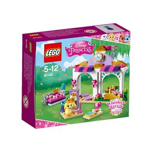 LEGO Disney Princess Whisker Haven Daisy's Beauty Salon 41140