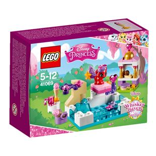 LEGO Disney Princess Haven Whiskers Treasure's Day at the Pool 41069
