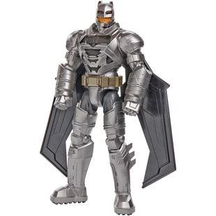 Batman v Superman: Dawn of Justice Electro-Armor Batman Figure
