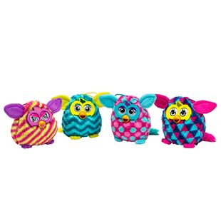 Furby Boom Plush - Assortment