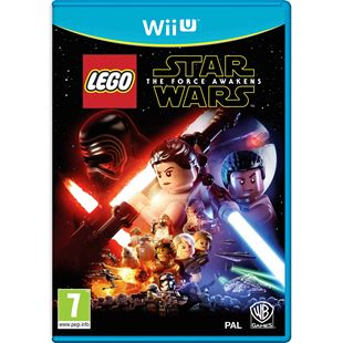 LEGO® Star Wars™: The Force Awakens Wii U