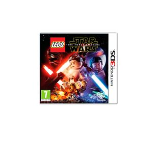 LEGO® Star Wars™: The Force Awakens 3DS