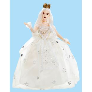 Disney Alice Through the Looking Glass Mirana's Magical Gown Doll