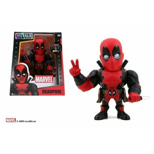 Metals: Deadpool