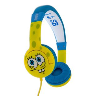 SpongeBob Goofy Kids Headphones