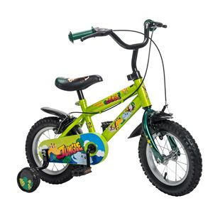 12 Inch Jungle Bike