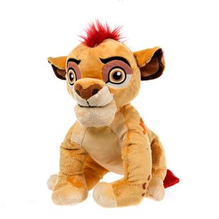 Lion Guard Kion Plush