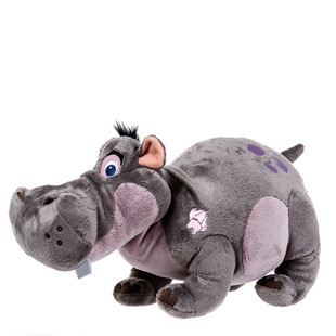 Disney's Lion Guard Beshte Plush
