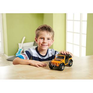 Revell Level 1 Junior Kit Off-Road Vehicle
