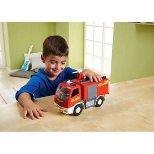 Revell Level 1 Junior Kit Fire Truck