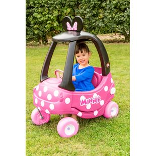 Little Tikes Minnie Mouse Cozy Coupe