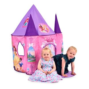 Disney Princess Double Turret Castle