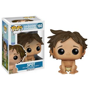 POP! Vinyl: Disney Good Dinosaur - Spot