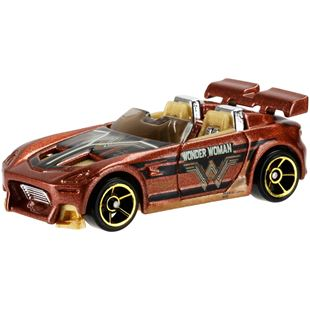 Hot Wheels Batman V Superman - Assortment