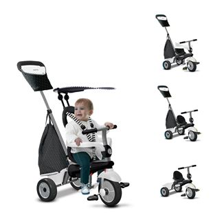 SmartTrike's 4 in 1 Vanilla Plus