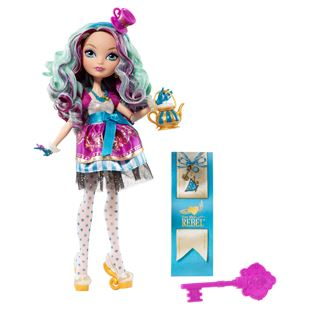 Ever After High Rebel Doll - Assortment