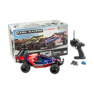 Ritter 1:10 Radio Controlled Buggy Ninco Park Racers