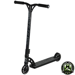 MGP VX5 Team Edition Scooter - Black