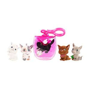 Kitty In My Pocket Clip On Pocket Pouch - Assortment