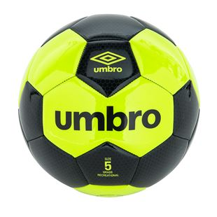 Umbro Viper Lime/Black Football Size 5