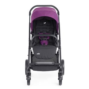 Joie Chrome Pushchair - Grape