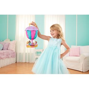 Disney Sofia the First 2-in-1 Balloon Tea Party