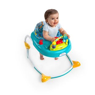 Baby Einstein Sea and Explore Walker