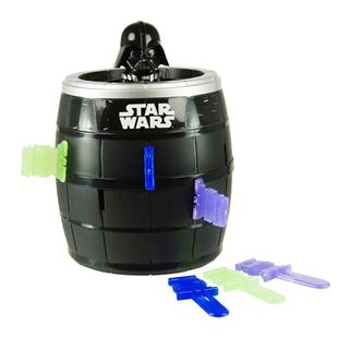 Star Wars Pop Up Game
