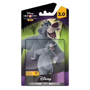Disney Infinity 3.0 Baloo Figure