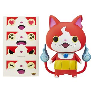 Yo-kai Watch Mood Reveal Figures – Assortment