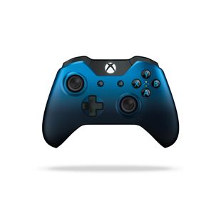 Xbox One Special Edition Dusk Shadow Wireless Controller