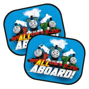 Thomas the Tank Engine Sunscreens 2 - Pack