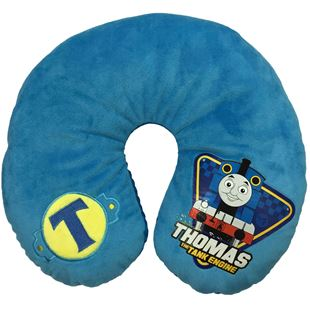 Thomas the Tank Engine 2-in-1 Reversible Travel Pillow