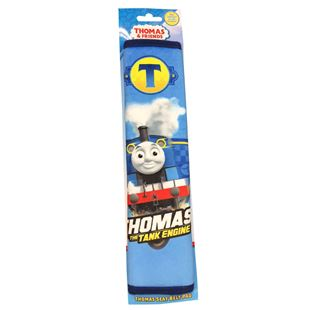 Thomas the Tank Engine Seat Belt Cushion