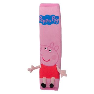Peppa Pig Seat Belt Cushion