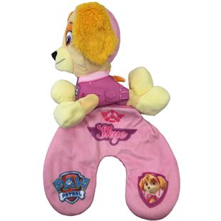 Paw Patrol Skye 2 in 1 Reversible Travel Pillow