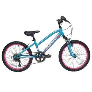20 Inch Muddyfox Aqua Mountain Bike