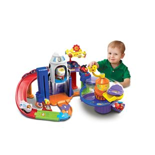 Vtech Toot-Toot Drivers Space Station