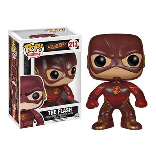 POP! Vinyl: The Flash