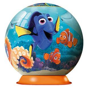 Finding Dory 3D Puzzle