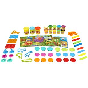 Play-Doh Play-Dates Canister Set