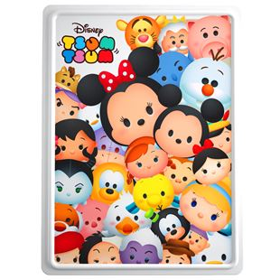 Disney Happy Tin Tsum Tsum