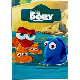 Disney Pixar Finding Dory Padded Classic Book