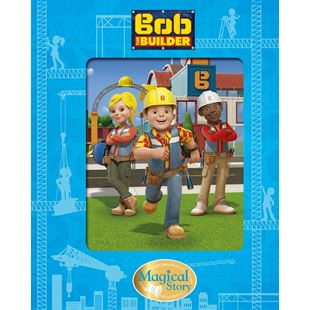 Bob the Builder Magical Story Book